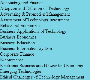 Accounting and Finance Adoption and Diffusion of Technology Advertising & Promotion Management As...