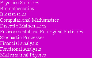 biomathematics research papers