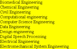 Chemical Engineering research and term papers