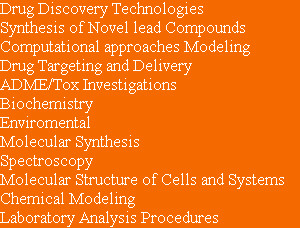 Drug Discovery Technologies Synthesis of Novel lead Compounds Computational approaches Modeling D...