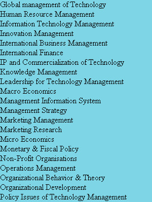 Global management of Technology Human Resource Management Information Technology Management Innov...